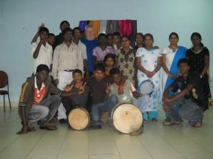 Group in September 2010